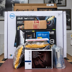 Building a New PC